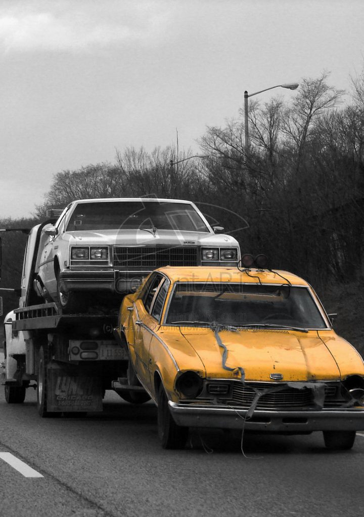 Junk Car Removal: What You Need To Do Beforehand