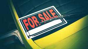 Mistakes you should avoid when selling your used car