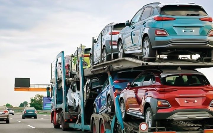 Car transport: what you need to know before hiring a company?