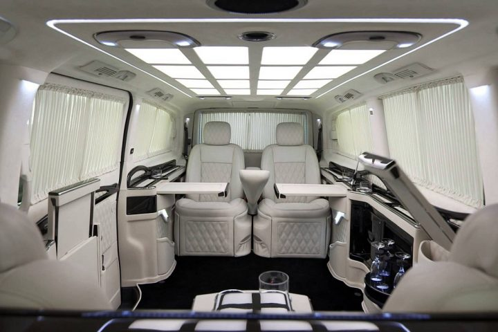 Demand for a great Cargo Area Cover