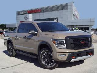 Buy Used Trucks with Ease in Dallas