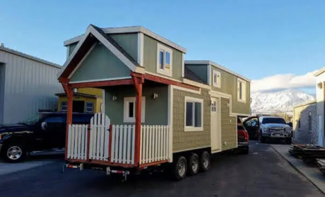 Things You Need To Know When Moving Your Mobile Home
