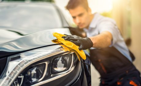 Is It Essential To Do Car Detailing Before Trading The Car?