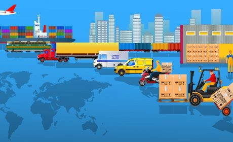 Business Logistics: How to Properly Manage a Fleet of Vehicles